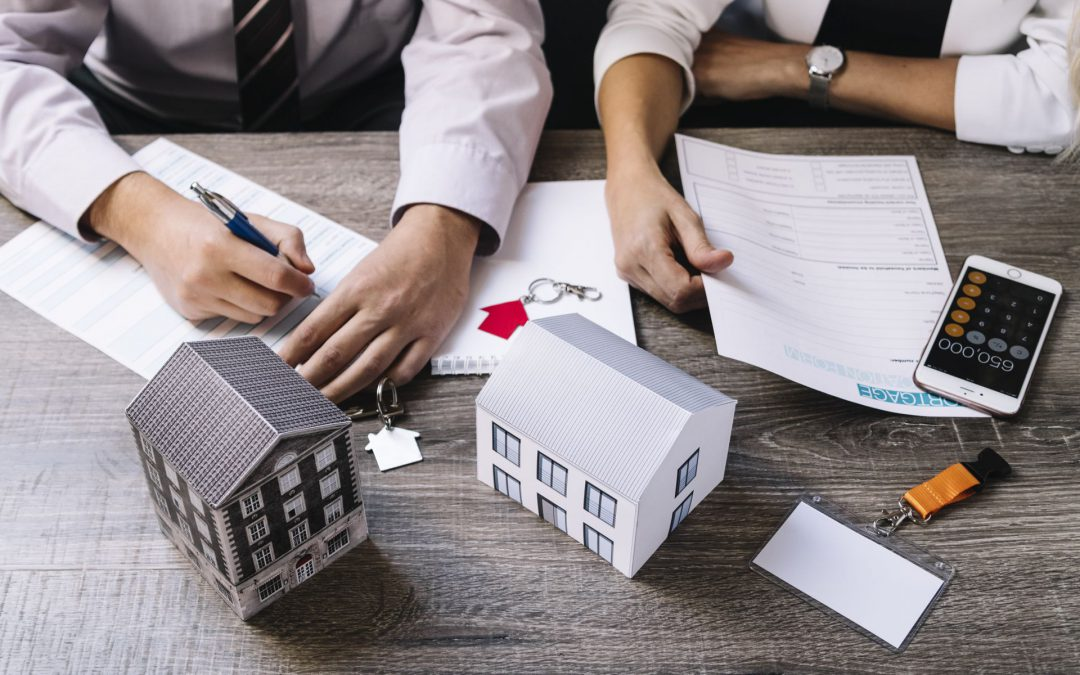 Myślisz o kredycie hipotecznym? Nie rób tych 3 rzeczy!